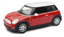 1:24 D/C Mini Cooper 2008 Spritzgussmodell