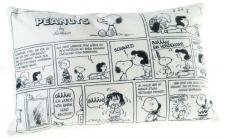 PEANUTS - Kissen mit Comics