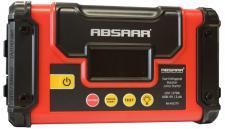 Absaar Multifunktions Jump Starter 400A/10400mAH