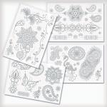 GLITZA FASHION - Deluxe Set Oriental