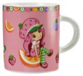 Emily Erdbeer Mini Tasse in Geschenkbox