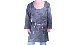 Kettenhemd für Kinder, silber Grösse 128