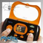 Miuchiz 2, 0 Monsterz - Handheld-Konsole mit virtuellen Figuren