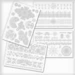 GLITZA FASHION - Deluxe Set Pop Up
