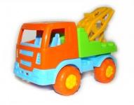 Abschleppwagen Tema