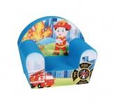 Kindersessel Fireman