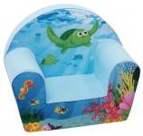 Kindersessel Sea Life