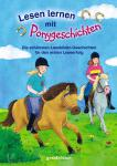 Lesen lernen mit Ponygeschichten