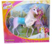 Mattel Mia and Me Einhorn Carnivera