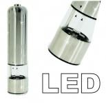 Elektronische Pfeffermühle mit Licht