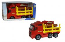 Power Truck Holztransporter ohne Anhänger