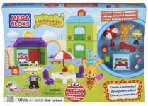 Moshi Monster - Grosses Spielset