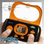 Miuchiz 2, 0 Monsterz - Handheld-Konsole mit virtuellen Figuren