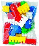 Set Bausteine, mini, 32 Teile
