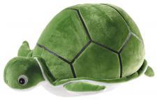 Schildkröte rund, Länge 32 cm