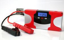 Starthilfegerät 12 V, mit LiPo Akku 6000 mAh