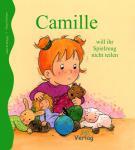 Kinderbuch, Camille