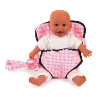 Puppen-Tragegurt