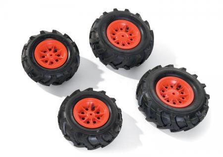 rollyLuftbereifung - Luftbereifung für Traktoren