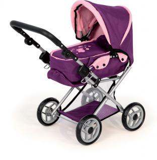 Kombi-Puppenwagen Maxi