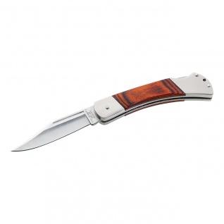 Taschenmesser Stahl AISI 420 von Herbertz