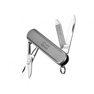 Richertz Taschenmesser ULTRA mini 3 tg.