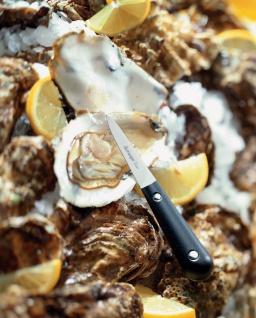 Austernmesser, von triangle® aus Solingen