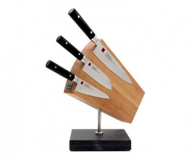 Kai Magnet - Messerblock ( ohne messer) DM-0794