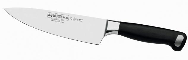 Kochmesser Serie Masterline - 15 cm. aus Solingen