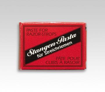Stangen-Pasta für Streichriemen