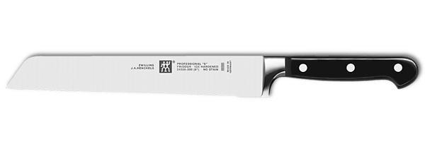 Brotmesser 20 cm Professional S. aus Solingen