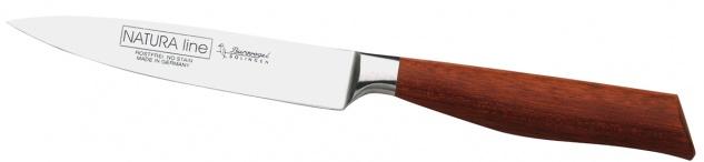 Burgvogel Serie Natura Line Spickmesser , Küchenmesser 12 cm aus Solingen