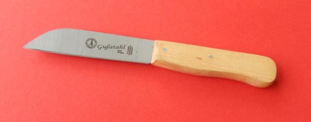 Küchenmesser Zwiebelmesser Gußstahl 10 cm. aus Solingen