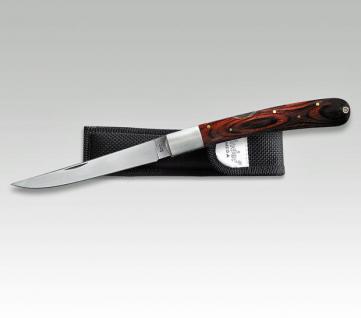 Großes Allround-Schließmesser auch als Filetmesser
