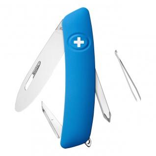 Kinder-Taschenmesser J02 R JUNIOR blau