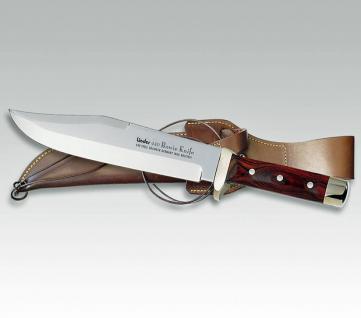 Linder Bowie Knife 440 Stahl aus Solingen