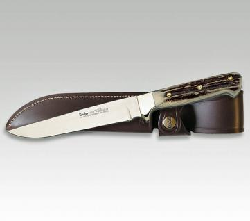 Linder Jagdmesser-Wildtöter aus Solingen - Vorschau