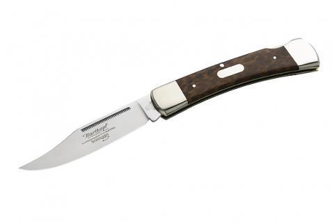 F. Hartkopf Taschenmesser, Schlangenholz,