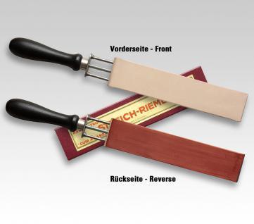 Herold Streichriemen für Rasiermesser aus Solingen