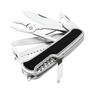 Taschenmesser mit vielen Funktionen MAGNUM 8 von Richartz