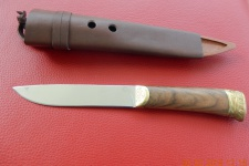 Liz-blank Jagdmesser von Kizlyar aus Russland
