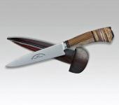 Linder Gaucho-Messer II -14 cm
