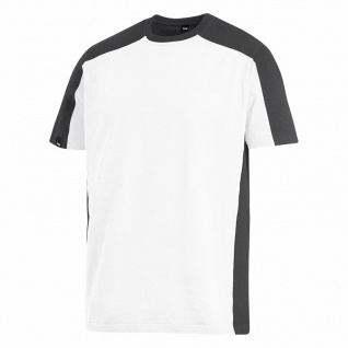 FHB MARC T-Shirt, zweifarbig