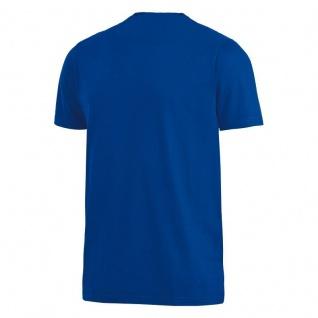 FHB JENS T-Shirt, einfarbig, weiß, Gr. 2XL - Vorschau 2