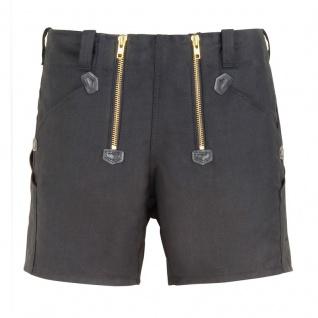 FHB JO Zunft-Shorts Rips-Moleskin - Vorschau 1