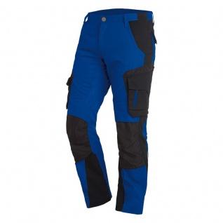 FHB FLORIAN Arbeitshose mit Knietaschen - Vorschau 2