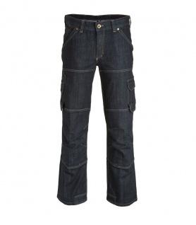 FHB WILHELM Stretch-Jeans Arbeitshose