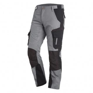 FHB FLORIAN Arbeitshose mit Knietaschen