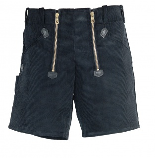 FHB HANS Zunft-Shorts Genuacord 1