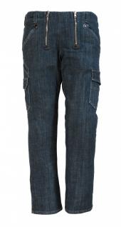 FHB FRIEDHELM Stretch-Jeans-Zunfthose